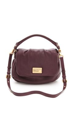 Classic Q Lil Ukita Bag / Marc by Marc Jacobs