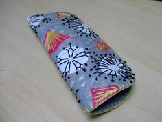 Fused plastic - experiments by a blogger, plus how they used to make things like glasses cases and iPhone covers