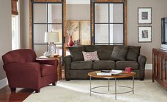 Sure Fit Slipcovers: Excite Your Senses With New Life & Color For Fall!