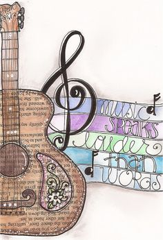 day 13 - music by lindsay ostrom, via Flickr