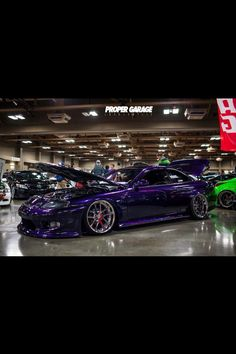 Lexus sc300/ Toyota Soarer BEAUTIFUL PAINT JOB HATE THE WHEELS