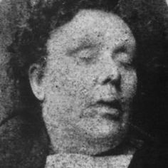 Annie Chapman, 47, lived in a lodging-house at 35 Dorset Street. This Day in History: Apr 03,1888: The first of 11 unsolved brutal murders occurs in Whitechapel.http://dingeengoete.blogspot.com/