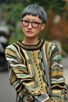 Japan street style lovely and different