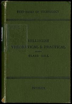 millineri book