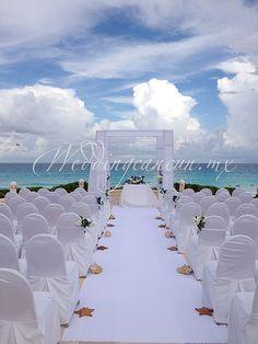 Wedding Cancun