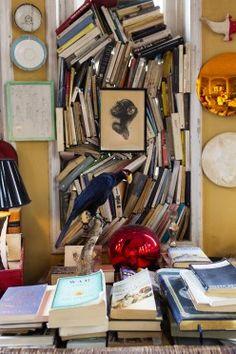 books, interior, at home, book worth, art, read, librari, book fetish, book heaven