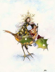 snowbird.....Laurel Nelson