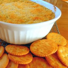 One Perfect Bite: A Super Simple Dip for Super Bowl Sunday - Jalapeno Popper Dip