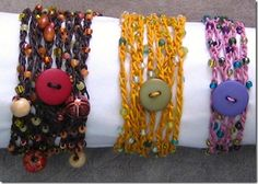 How to Make Hemp Bracelets – a Tutorial