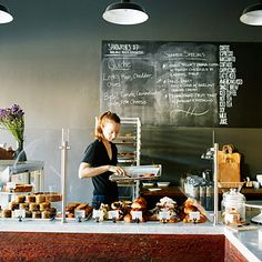 The Best Local Food Shops