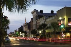 It's one thing to live in a city brimming with history, and quite another to be part of history in the making. Just as homegrown chefs give us plenty of well-earned foodie cred and the arts scene expands, our bustling bars, shops, and restaurants carved out of historic buildings keep Charleston buzzing with activity—day into night.