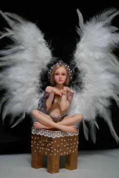 Fernanda fairy angel 01 by alaskabody-dolls.deviantart.com on @deviantART
