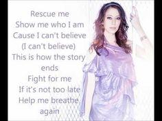 Rescue me- Kerrie Roberts