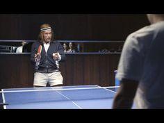 Ian Up For Whatever Film-- 2014 Super Bowl XLVIII Commercial - Extended Scenes | Bud Light