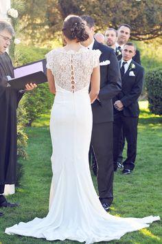 nicole miller lauren, wedding dressses, bridal beauty, wedding dress nicole miller, nicole miller bridal