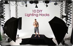 lighting tips