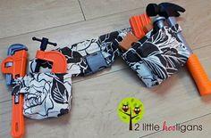 belt tutori, boy tool, sew tutori, tool belt, toolbelt sew, big boys, sewing tutorials, belts, kid