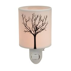 Tilia | Plug-In Warmer Collection from Scentsy