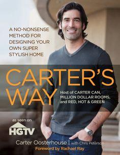 New Book Release: Carter's Way
