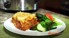 Slow Cooker Lasagna Allrecipes.com - http://allrecipes.com/video/3781/slow-cooker-lasagna/detail.aspx?ms=1=118549946=DailyDish=2013-07-31=Feature_1=Title=1