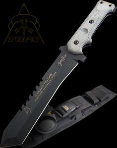 Hawke's Hellion Survival Knife (Elite model) knive, elit model