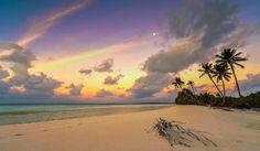 Cocos (Keeling) Islands - Image by Karen Willshaw (www.cocosbarefootphotography.com)