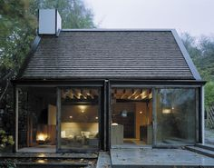 the mill house-Wingardh Architects