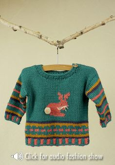 Free Knitting Patterns For Children s Pullover Sweaters : Knitting - Sweaters on Pinterest Cardigan Pattern ...