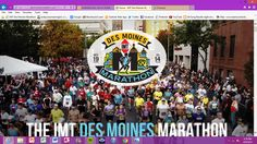 Have you looked at our new website www.desmoinesmarathon.com? New Year. New Look. New Information. Be sure to check it out soon!