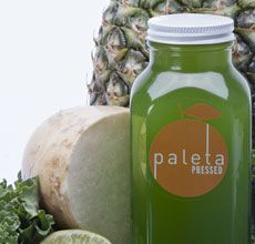 The Best Green Juices