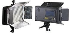 ID500-v2 LED Studio Light
