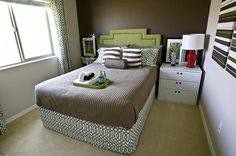 tiny bedrooms, small room, headboard, small bedrooms, guest bedrooms, bedroom decorating ideas, small spaces, guest rooms, bedroom designs