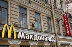 A Tasty Tour of McDonald's International Menu Options