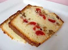 Grandmas Cherry Bread