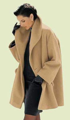 A short coat