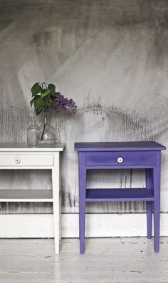 side tables that make a difference