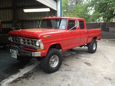 We had this exact truck...never should have sold it!!