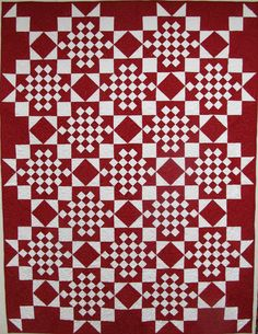 Silver Thimble Quilt Company