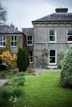 Ballyvolane House by Beth Kirby | {local milk}, via Flickr
