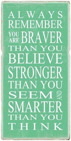 Great reminder..:)