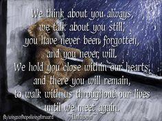 from In Loving Memory