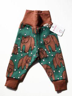 Muru - bear pants