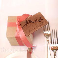 bird, gift boxes, idea, favors, pink favor, tag, ribbon, favor boxes, cowboy hats
