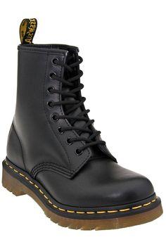 Glad I kept mine from the 90's! Doc Martens Fall 2014 Shoe Trend - Harper's BAZAAR Magazine 2014 Shoes Trend, Doc Marten, Combat Boots