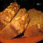 Pumpkin Zucchini Bread:  Oh, this makes my mouth water...