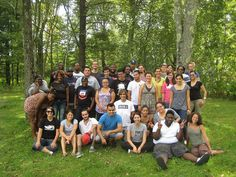 Connecticut's new group of Allies. by PublicAllies, via Flickr