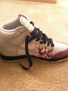 Nike - Dunks.