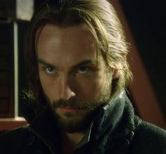 Sleepy Hollow~Tom Mison
