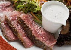 12 Hunger-Fighting Power Salads - Flank Steak Chopped Steakhouse Salad   jm4vx-4046261277@job.craigslist.org
