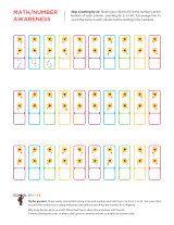 Printable Math Worksheets - Sorting, Tracing, Patterns, Skip Counting, Ordinal Numbers, More